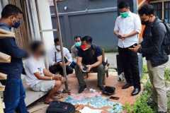 Polda Kalbar gagalkan upaya perdagangan orang ke Malaysia